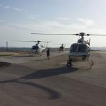 Helifan – Marbella Heliport