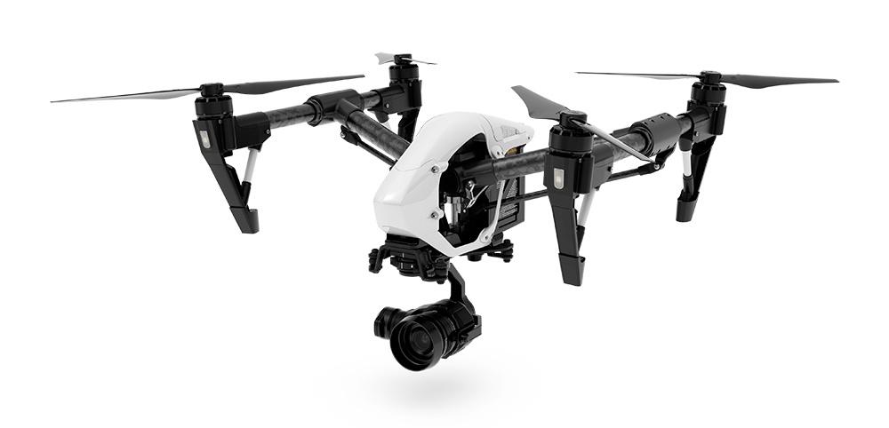 Dron Inspire Pro