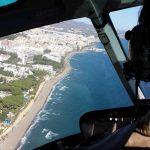 La escasez de pilotos preocupa a aerolíneas y constructores