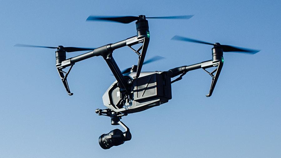 Curso de Drones World Aviation