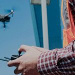 La industria de los drones hará de oro a sus pilotos
