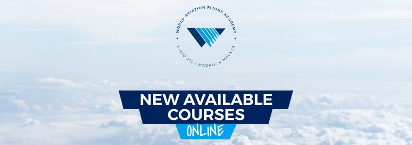 New Available Courses
