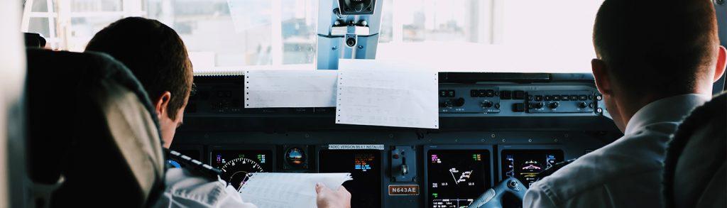 Curso ATPL (A) Curso Piloto Transporte de Línea Aérea