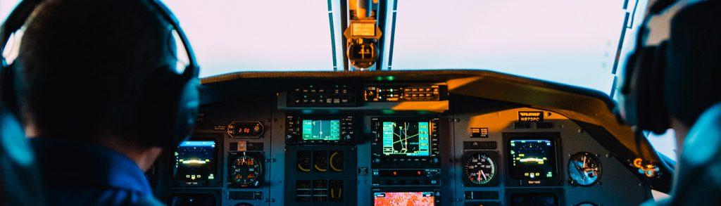 CPL-A Course Commercial Airline Pilot