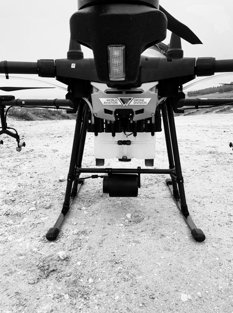 Curso A2 Drones I World Aviation ATO272