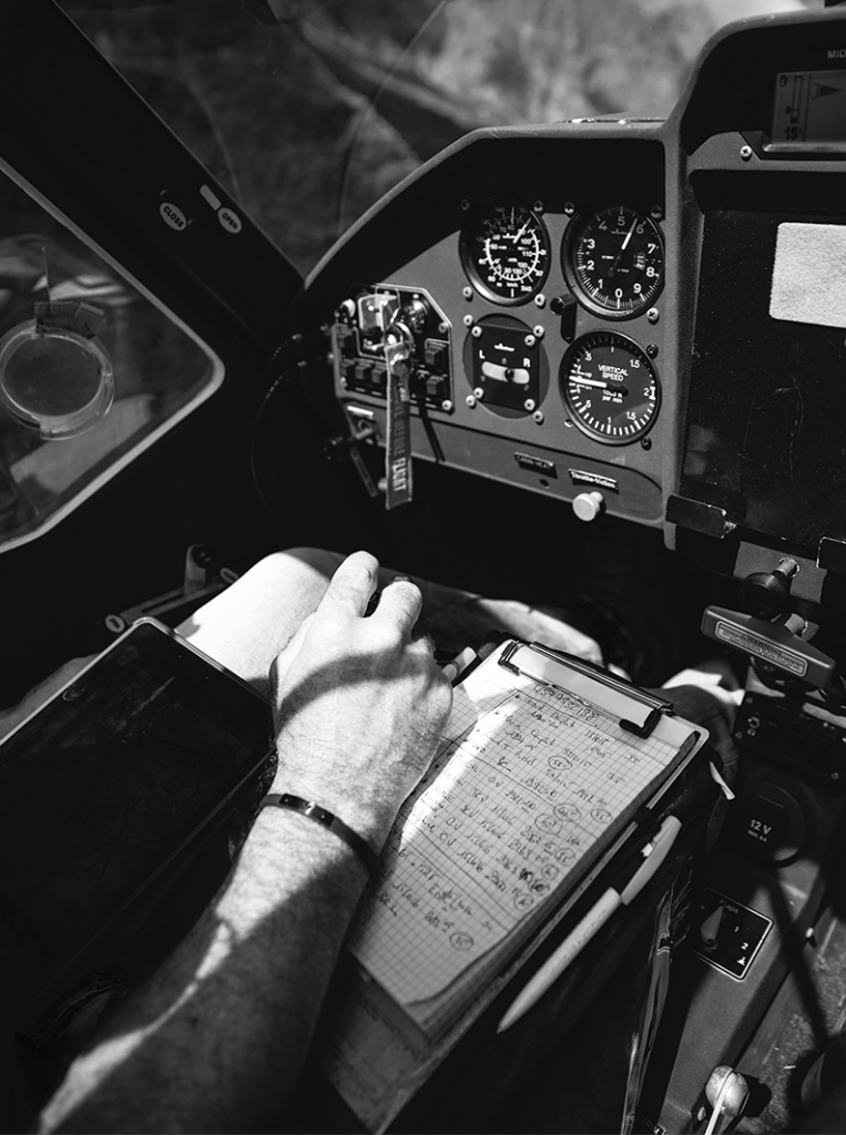 Airline Transport Pilot Licence for Airplane