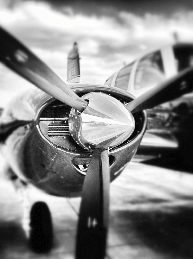 Curso Piloto Comercial y Transporte de Líneas Aéreas Avión
