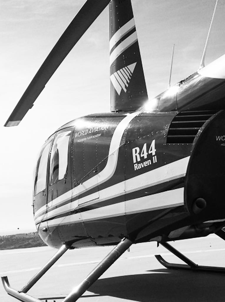 Curso Piloto de Transporte de Línea Aérea Helicóptero ATPLH