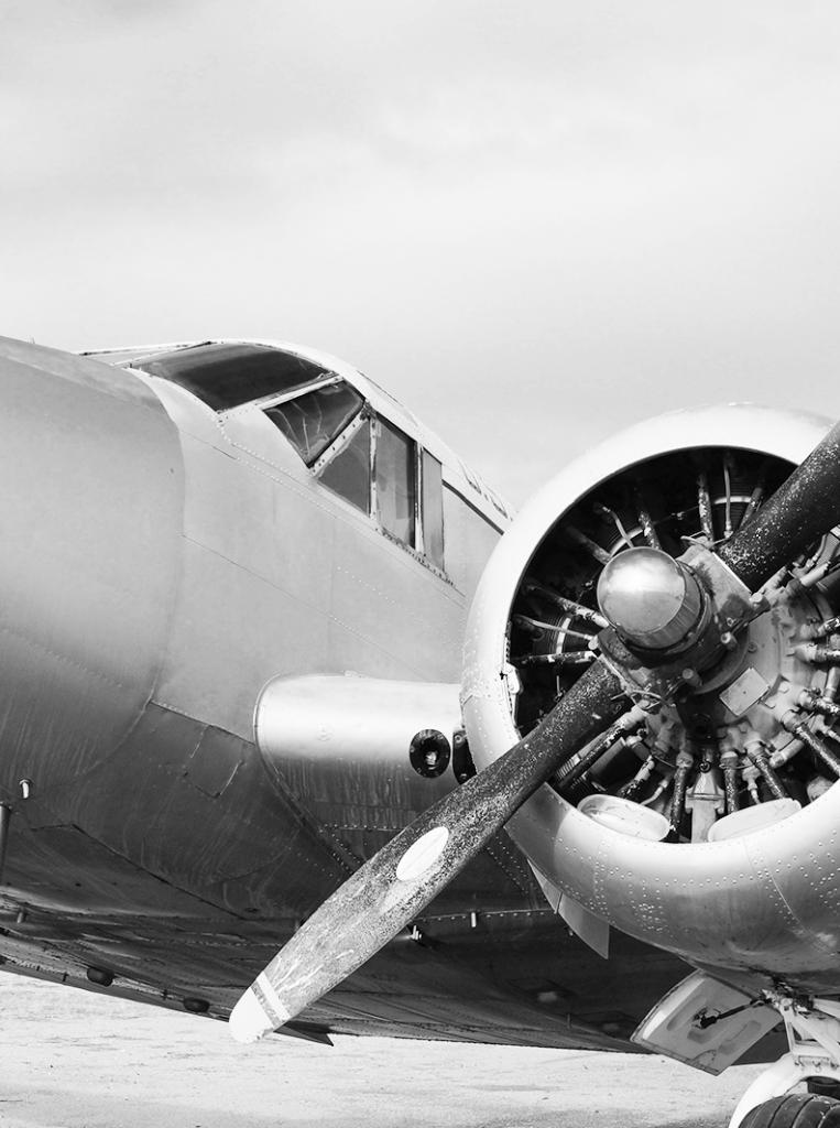 Multi-Engine Rating / Habilitación Multi-Motor
