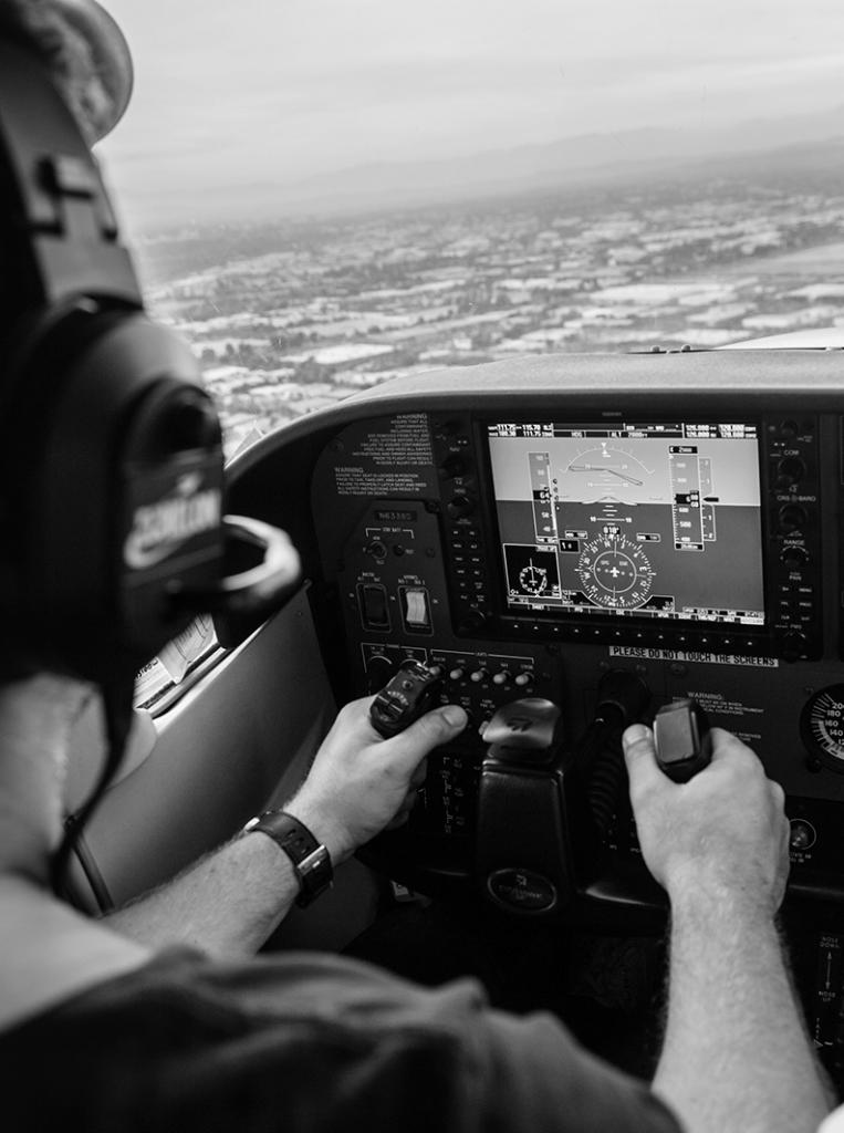 Piloto por 1 Dia de Helicóptero o Avión