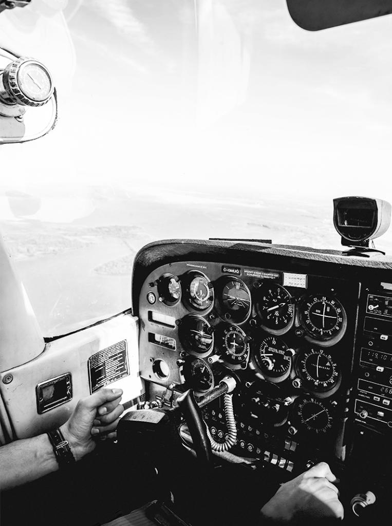 Curso Piloto Privado de Avión PPLA