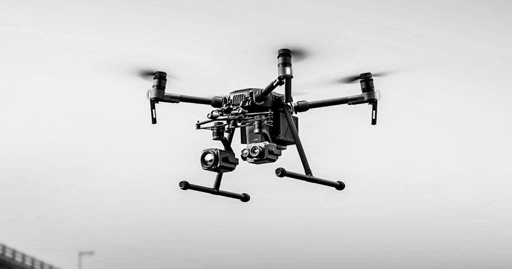 Cursos de Piloto de Drones