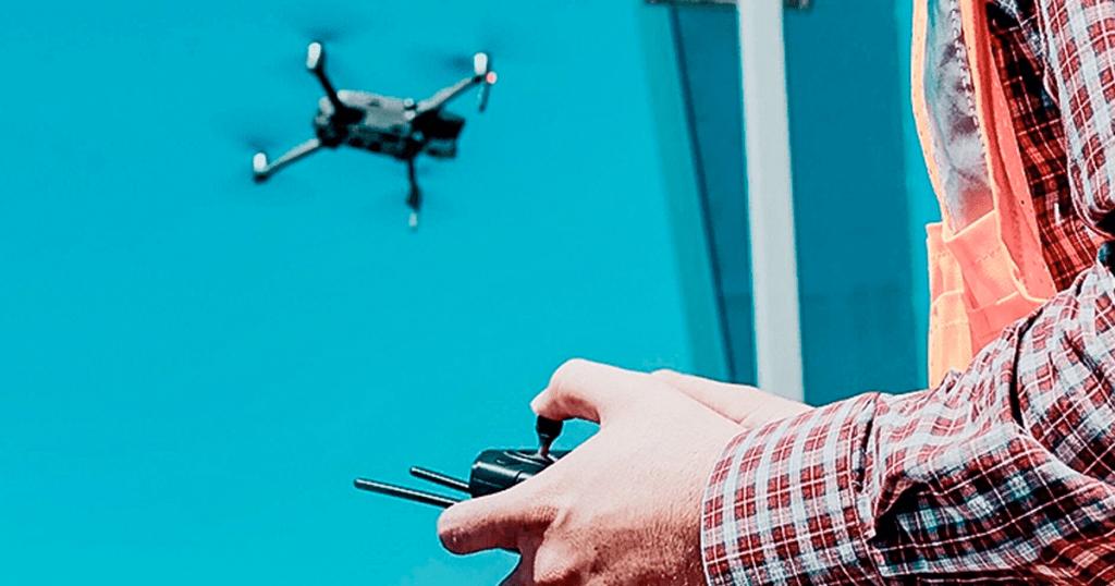 La industria de los drones hará de oro a sus pilotos.
