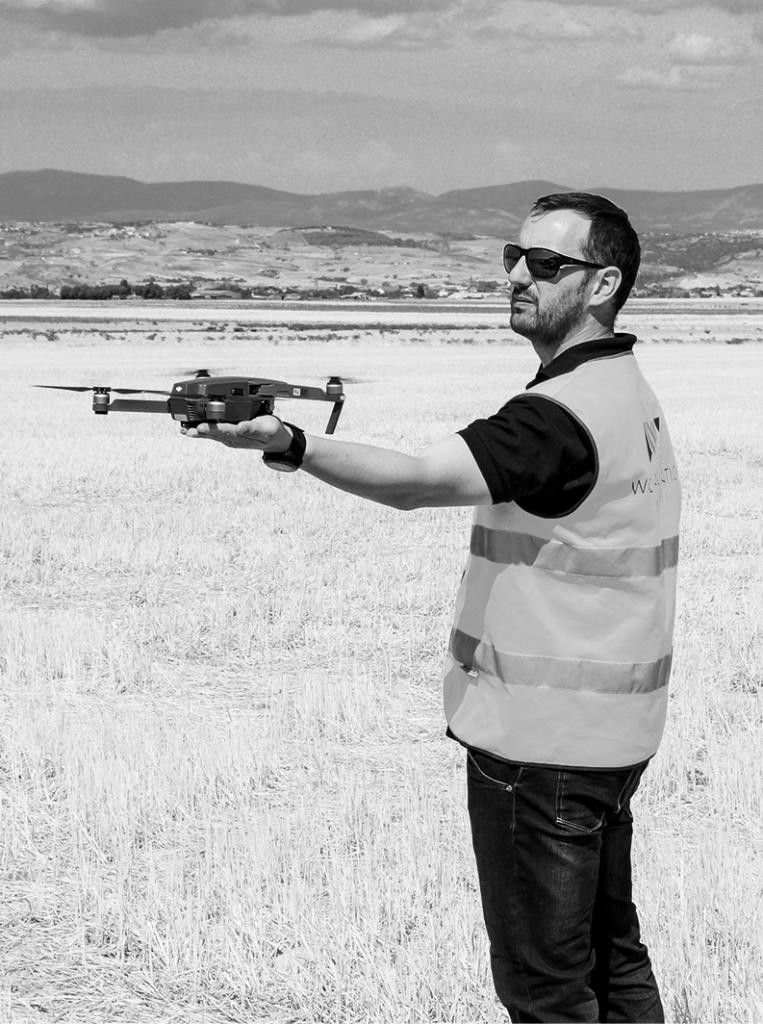 Curso A1 / A3 Drones