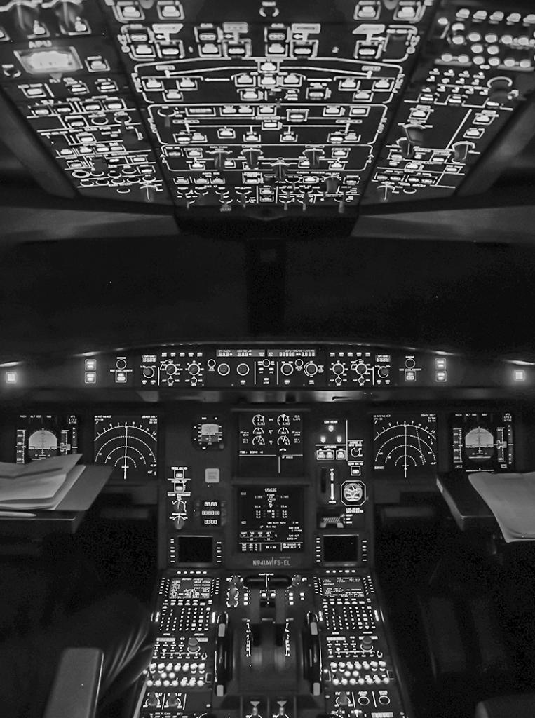 Renovación A330 Airbus