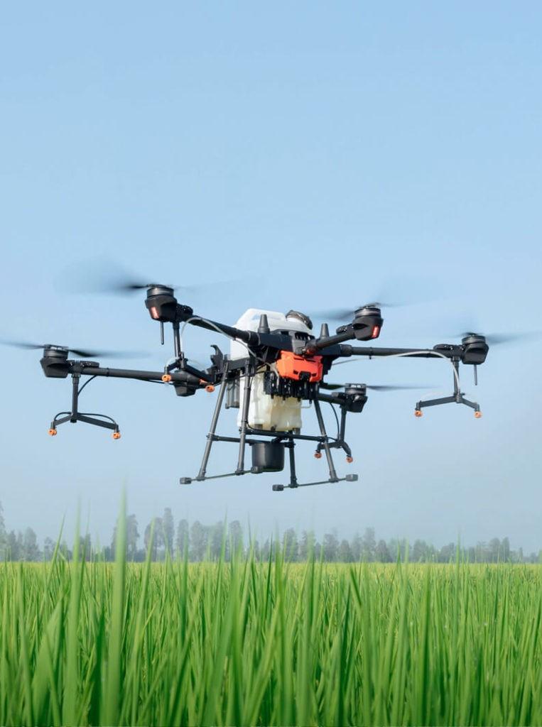 CURSO PILOTO PROFESIONAL DE DRONES STS 1