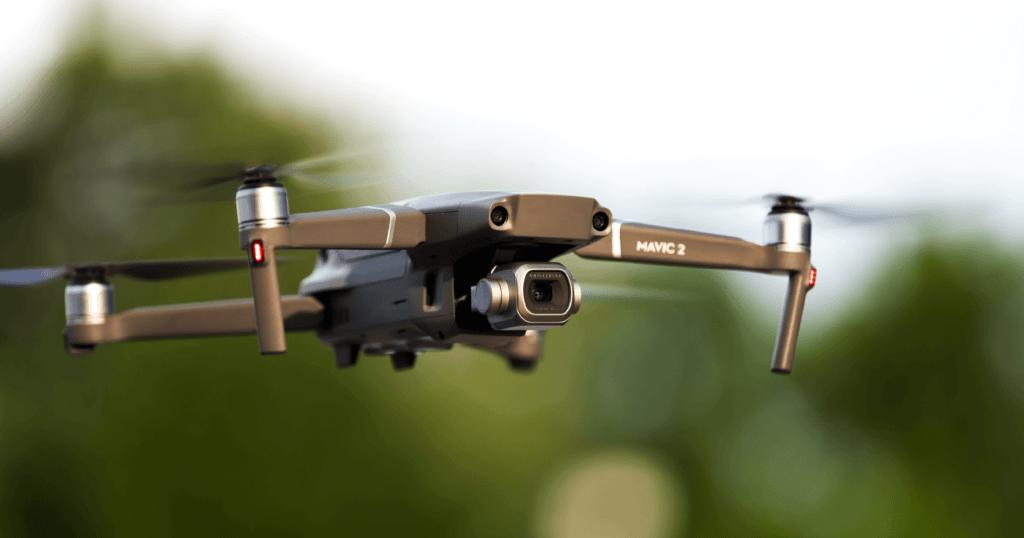 conversión del certificado de piloto de drones